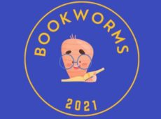 Konkurs Bookworms wklasach 1-3