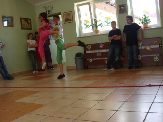 Mam talent 8.05.2009