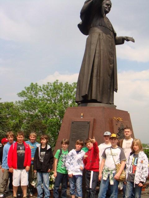 Zielona Szkoła w Wiśle