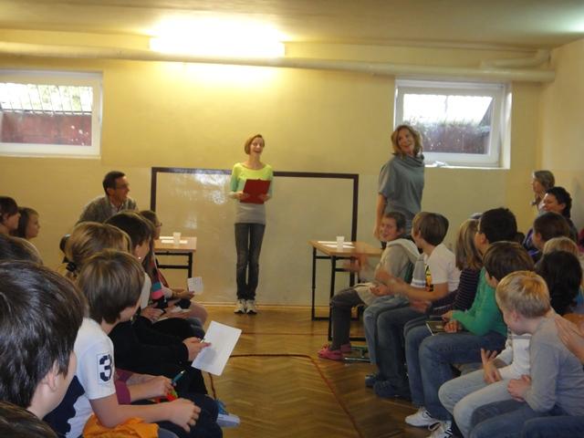 Spotkanie z Kurzajewskim i Kocham Cię Polsko 16.11.2012