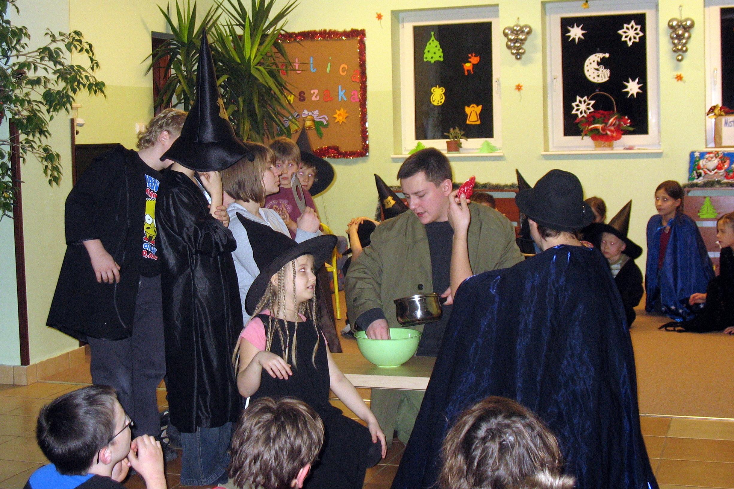 2008 - Noc Desperatów