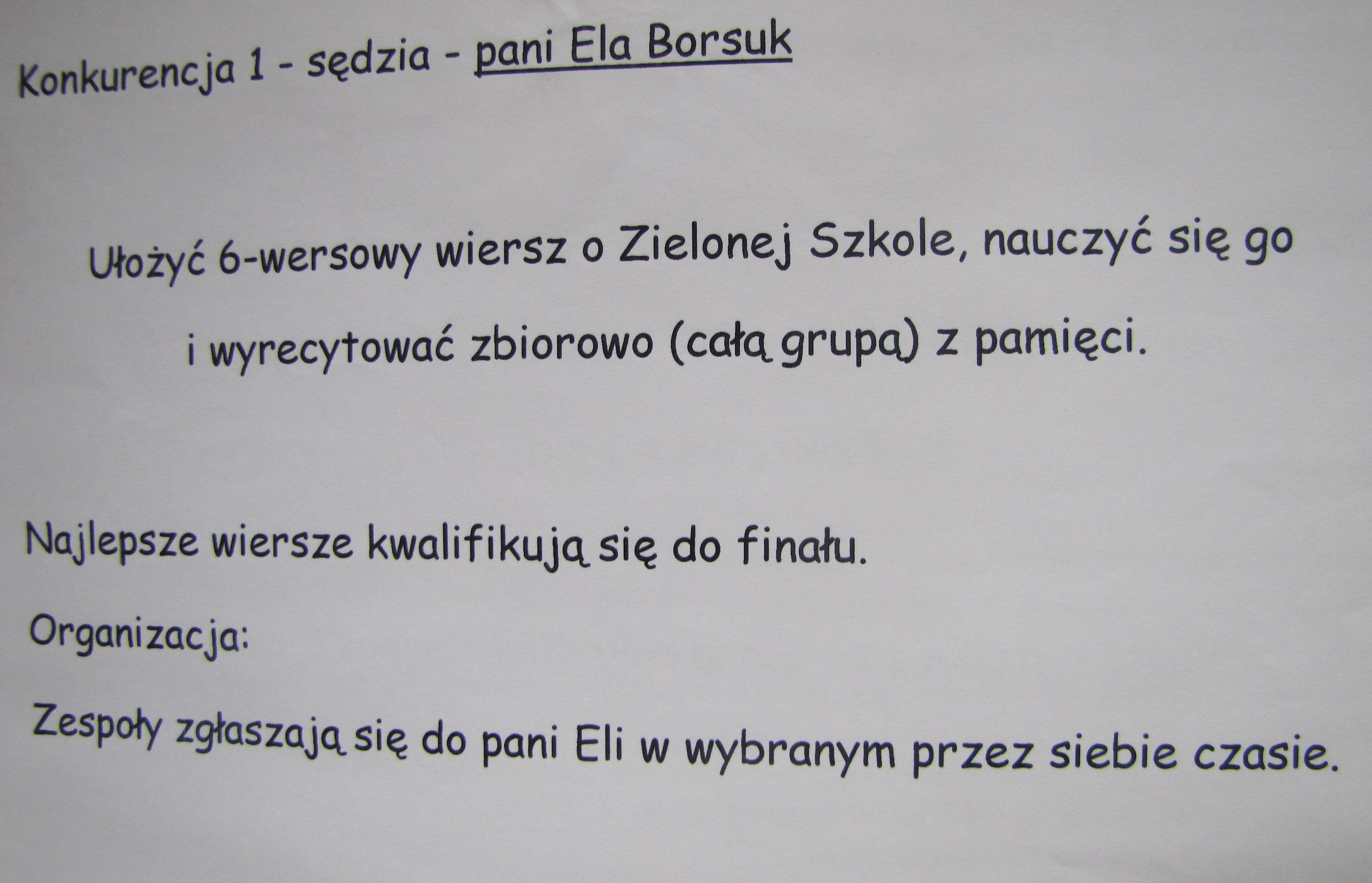 Zespół Szkół Sto Na Bemowie 2000 2001