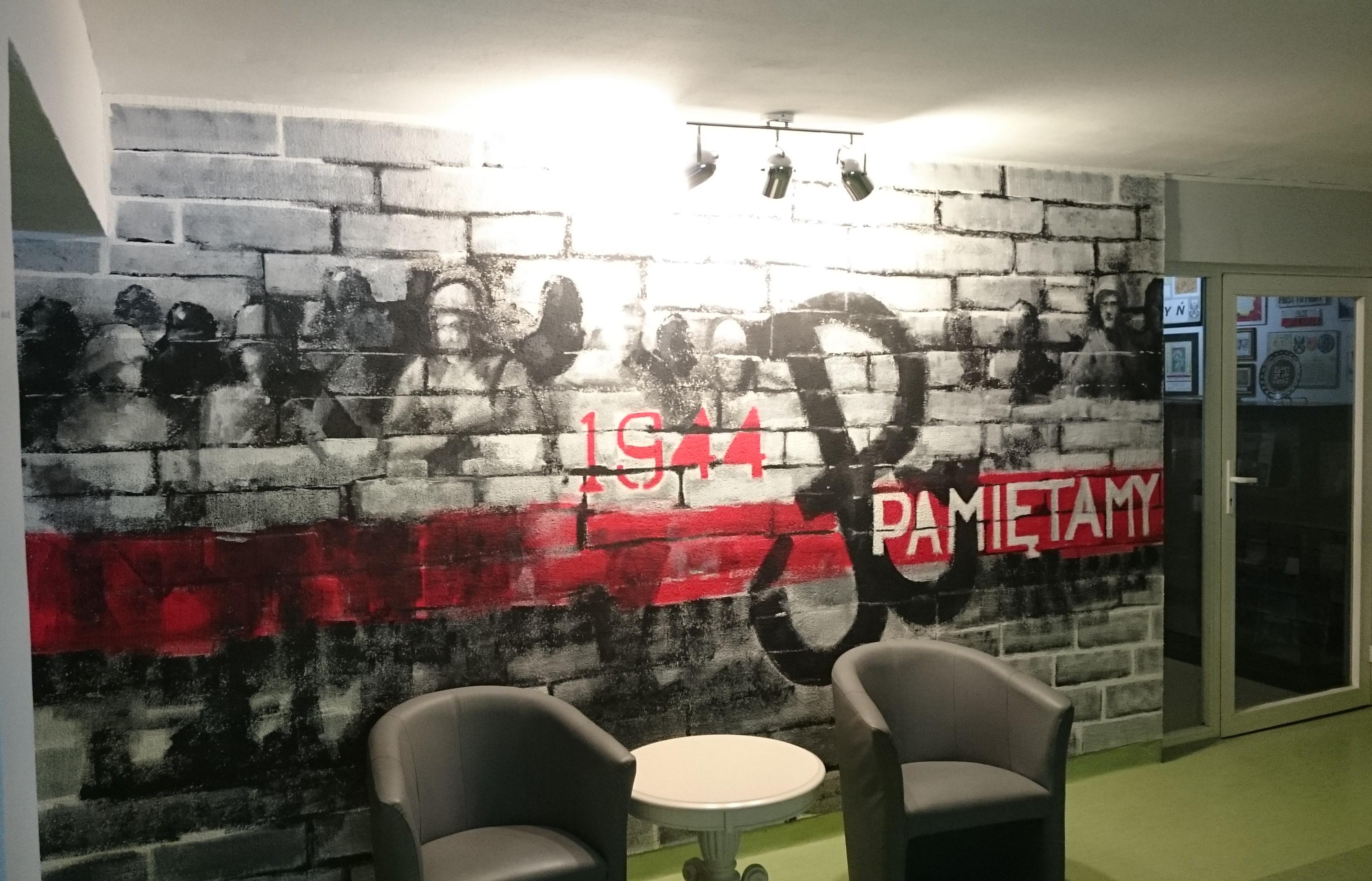 2018-10-08 - Pieśni powstańcze w DPS Kombatant